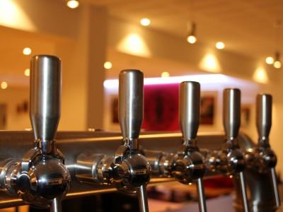 Tireuse au Bar du Collis Martis